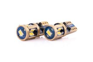 Lumen W5W canbus LED-pærer