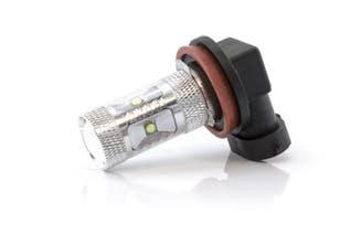 Lumen H8 LED tågelyspære