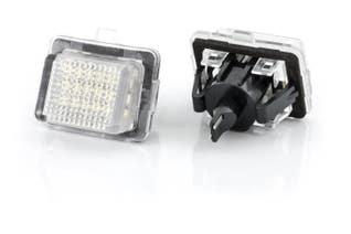 Canlamp LED nummerpladelys sæt (Mercedes T1)