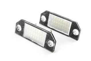 Canlamp LED nummerpladelys sæt (Ford T2)