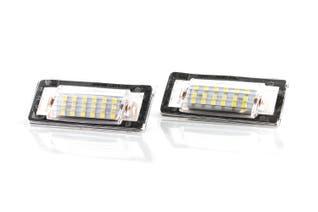 Canlamp LED nummerpladelys sæt (Audi T1)