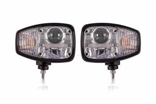 Lumen Workforce B6 LED plovlys