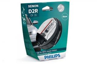 Philips D2R X-tremeVision