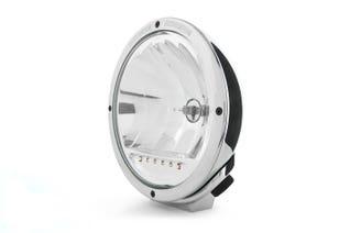 Hella Luminator Chromium LED