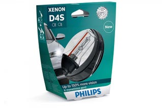 Philips D4S X-tremeVision