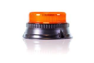 Lumen Alert LED Rotorblitz med skruefastgørelser