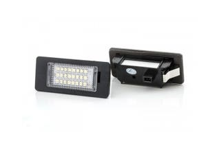 Canlamp LED nummerpladelys sæt (VAG T1)