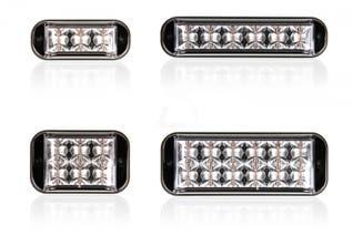 Redtronic BX LED Advarselslys