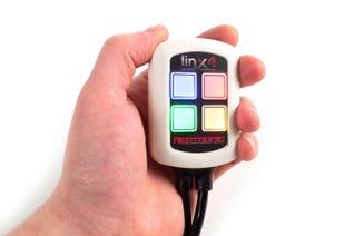 Redtronic LINX4 kontrolpanel