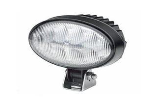 Hella - Oval 90-2 LED