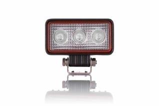 Canlamp W9 LED arbejdslys