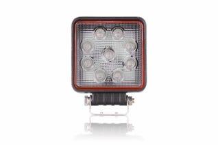 Canlamp W27 LED arbejdslys