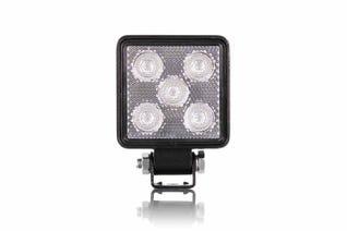 Canlamp W7 LED baklys