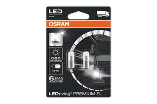Osram LEDriving Premium T4W LED-pære