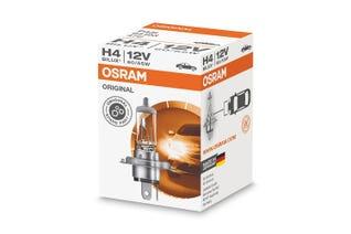 Osram original H4 halogenpære