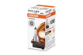 Osram original H11 halogenpære