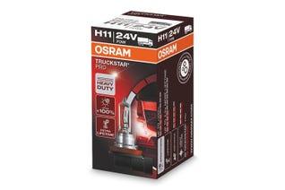 Osram Truckstar Pro H11 24v halogenpære