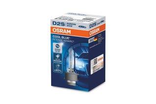 Osram Cool Blue Intense D2S xenonpære