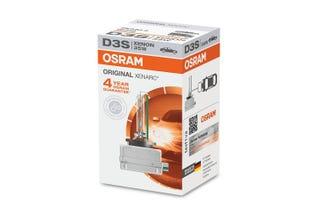 Osram original D3S xenonpære