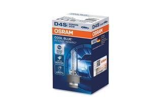 Osram Cool Blue Intense D4S xenonpære