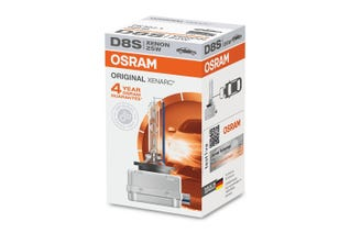 Osram original D8S xenonpære