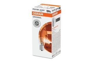 Osram original P21W 24v halogenpære