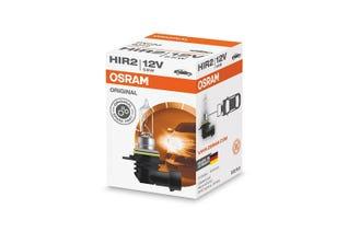 Osram original HIR2 halogenpære
