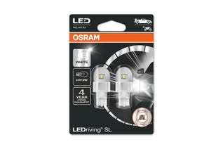 Osram LEDriving SL W16W LED pære