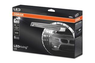 Osram LEDriving DRL kørselslys