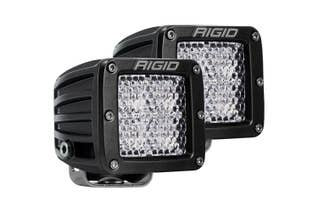 Rigid D-Serie PRO LED Arbejdslys