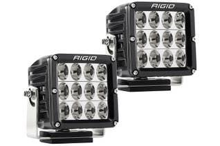 Rigid D-XL PRO LED Fjernlys