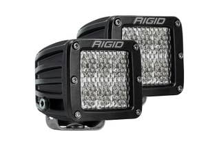 Rigid D-serie+ PRO LED Arbejdslys