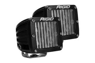 Rigid D-series PRO LED Kørselslys