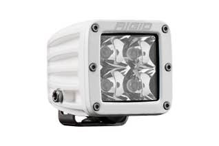 Rigid Marine D-Serie PRO Spot LED Fjernlys