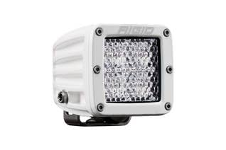 Rigid Marine D-serie PRO LED Arbejdslys