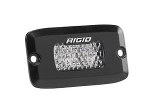 Rigid SRM PRO foldbar LED baklys
