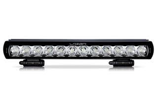 Lazer ST12 EVO LED fjernlys