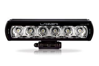 Lazer ST6 EVO LED fjernlys