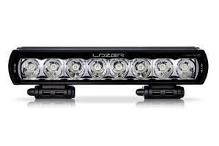 Lazer ST8 EVO LED fjernlys