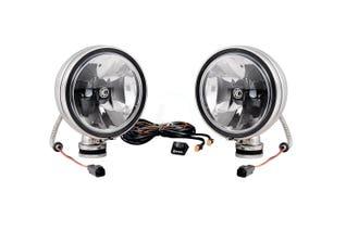 KC Hilites Daylighter LED (sæt)